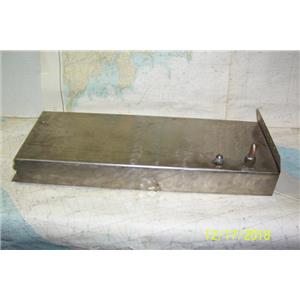 """Boaters Resale Shop Of TX 1804 2447.05 REFRIGERATION COLD PLATE 3"""" x 9.5"""" x 26"""""""