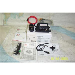 Boaters Resale Shop of TX 1812 0771.22 NAVICO NAIS-400 AIS TRANSCEIVER (NO ANT)