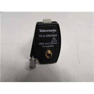 Tektronix TCA-292MM TEKCONNECT - to - 292MM ADAPTER , TCA292MM