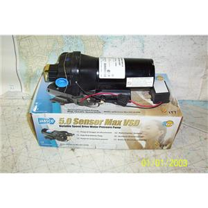 Boaters Resale Shop of TX 1812 1545.07 JABSCO 32755-0000 SENSOR MAX 5.0 PUMP