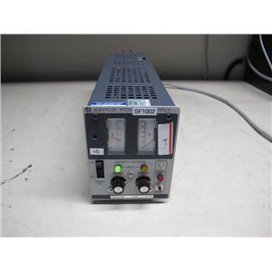 KEPCO ATE 6-10M DC Power Supply, 0-6V, 0-10 A