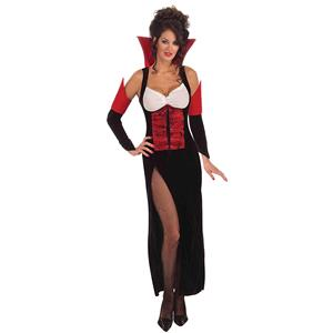 Sexy Countess Crypticia Adult Costume