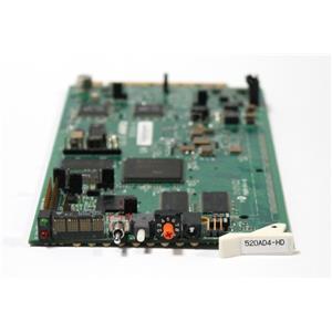 Evertz 520AD4-HD HD/SD-SDI Audio De-embedder for 500FR