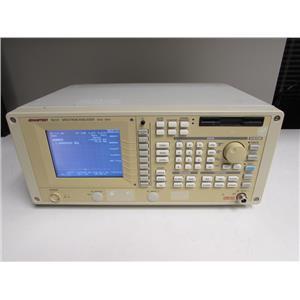 Advantest R3131 Spectrum analyzer, 9 kHz - 3 GHz, No option