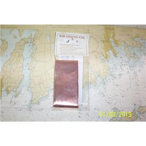 Boaters Resale Shop of TX 1812 0771.21 SINGLE SIDE BAND 50 FT. GROUND GW0065