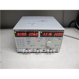 Xantrex XDL 35-5TP Programmable DC Power Supply, Triple Output