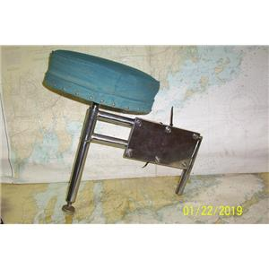 "Boaters' Resale Shop of TX 1901 4774.01 SWING OUT 13"" SEAT ASSEMBLY"