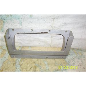 Boaters Resale Shop of TX 1901 4224.25 HERESCHOFF PORT LIGHT FRAME - NO GLASS