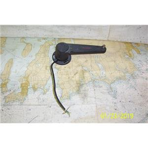 Boaters Resale Shop of TX 1610 2425.04 AUTOHELM RUDDER REFERENCE W/ SHORT CABLE