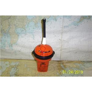 Boaters Resale Shop of TX 1901 2127.02 JOTRON TRON 60S GPS EPIRB