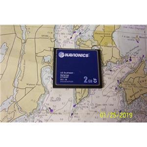 Boaters Resale Shop of TX 1801 0721.35 NAVIONICS CF/906P COMPACT FLASH CHART