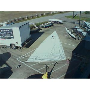 Ulmer Mainsail w 30-9 luff from Boaters' Resale Shop of TX 1812 2742.92