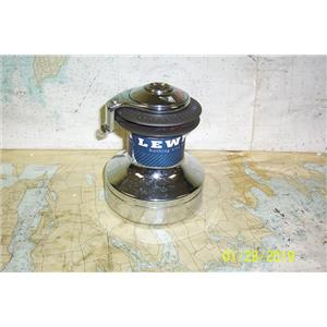 Boaters' Resale Shop of TX 1901 2454.17 LEWMAR 30 SELF-TAILING 2 SPEED WINCH