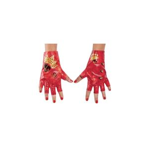 Disguise Descendants Evie Isle Child Gloves Costume Accessory