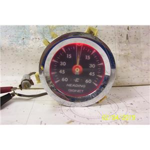 Boaters Resale Shop of TX 1901 2721.24 SIGNET MK40.2 HEADING DISPLAY ONLY