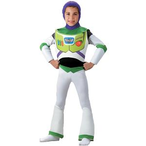 Disney Buzz Lightyear Toy Story Child Costume Small 4-6