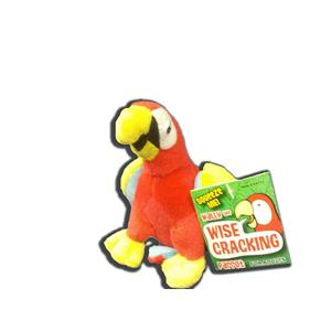Walter Parrot Keychain - X - Rated Adult Novelty Item
