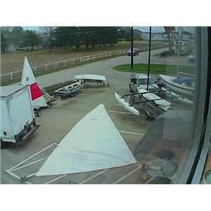 Mainsail w 28-8 Luff from Boaters' Resale Shop of TX 1901 0245.91
