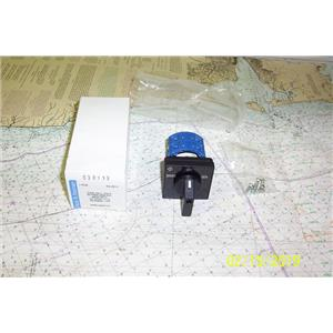Boaters Resale Shop of TX 1902 0272.01 KRAUS & NAIMER CA20.A211-700.E SWITCH