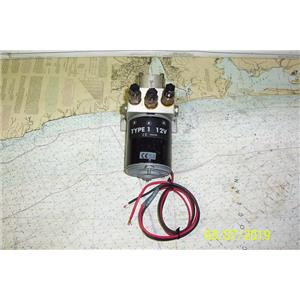 Boaters Resale Shop of TX 1902 2477.02 RAYMARINE TYPE 1 HYDRUALIC 12V DRIVE