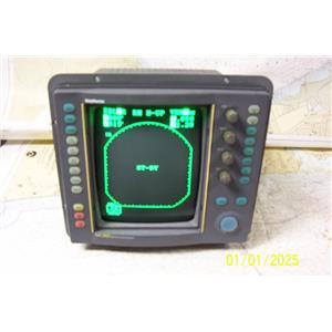 Boaters Resale Shop of TX 1902 2471.02 RAYTHEON R40XX RADAR DISPLAY M92547 ONLY