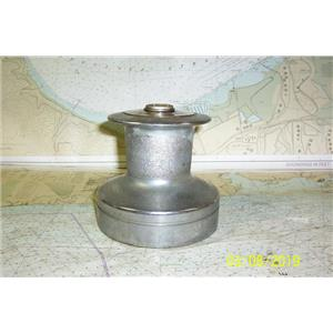 Boaters Resale Shop of TX 1901 5472.05 LEWMAR 40 TWO SPEED CHROME PLATED WINCH
