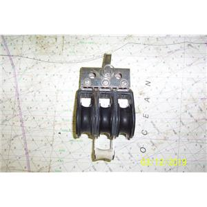 Boaters Resale Shop of TX 1903 0442.07 HARKEN TRIPLE BLOCK WITH BECKET