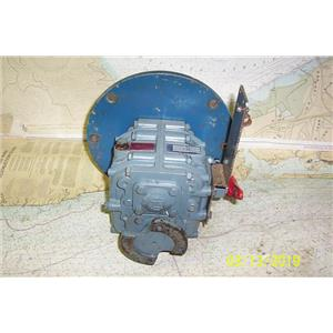 Boaters Resale Shop of TX 1903 0422.02 HURTH ZF 10 M MARINE TRANSMISSION