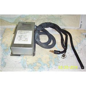 Boaters Resale Shop of TX 1903 0554.04 OCEAN BREEZE MARINE AC ELECTRONICS BOX