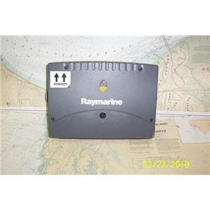 Boaters Resale Shop of TX 1903 1725.15 RAYMARINE 150G AST AUTOPILOT COMPUTER