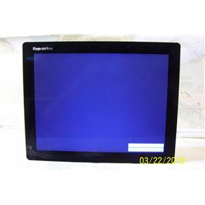 "Boaters Resale Shop of TX 1903 1725.19 RAYMARINE E62286 BRIDGE 15"" DISPLAY ONLY"
