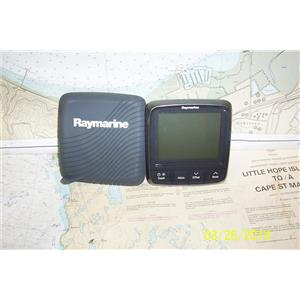 Boaters Resale Shop of TX 1903 1725.37 RAYMARINE i50 DEPTH DISPLAY E70059 ONLY