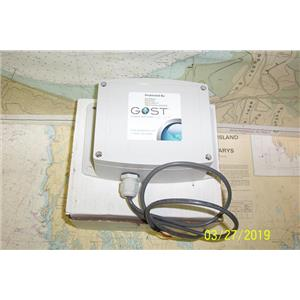 Boaters Resale Shop of TX 1903 1725.36 GOST GMM-IP67-IBS-SIREN OUT MODULE ONLY