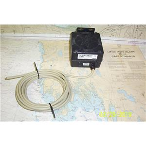 Boaters' Resale Shop Of TX 1903 0572.07 SIMRAD RFC35R RATE COMPASS P/N 22082382