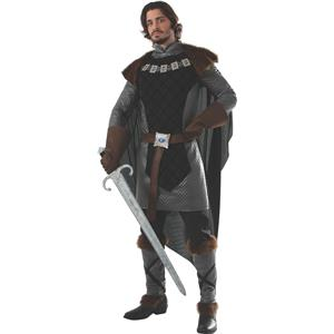 Blood Line Dark Medieval Prince Renaissance Knight Adult Costume