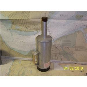 "Boaters' Resale Shop of TX 1903 2774.07 BAJA FILTER 4.5"" DIAMETER & 17"" LENGTH"