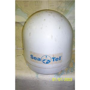 Boaters' Resale Shop of TX 1903 1725.23 SEA TEL 1898S SATELLITE TV ANTENNA ONLY