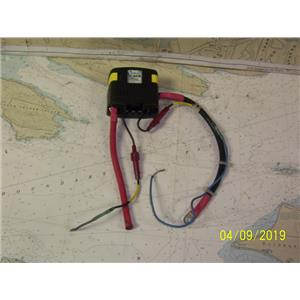 Boaters' Resale Shop of TX 1809 1475.01 BLUE SEA SYSTEMS 7610 CHARGING RELAY