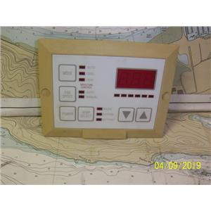 Boaters' Resale Shop of TX 1904 0442.04 AQUA AIR TEMPWISE 2001 AC DISPLAY ONLY