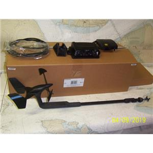 Boaters' Resale Shop of TX 1904 0444.01 GARMIN 010-01227-00 gWIND TRANSDUCER