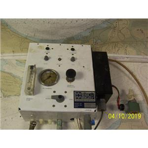 Boaters' Resale Shop of TX 1904 0442.11 WATERMAKERS ISL5001STSSNY6 CONTROL PANEL