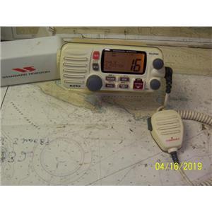 Boaters' Resale Shop of TX 1904 1422.02 STANDARD HORIZON GX1280S VHF RADIO