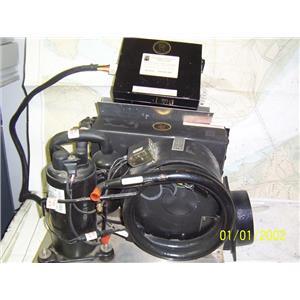 Boaters' Resale Shop of TX 1812 1527.45 MERMAID M-12 BTU 12K 115V AC & CONTROL