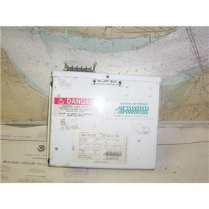 Boaters' Resale Shop of Tx 1606 2454.02 MARINE AIR VHE16K-H 7MR ELECTRONICS BOX