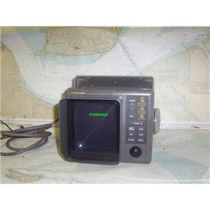 Boaters' Resale Shop of TX 1904 1252.04 FURUNO 1731 RADAR DISPLAY RDP-099 ONLY