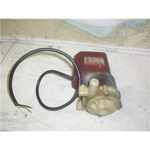 Boaters' Resale Shop of TX 1904 5124.02 MARCH MODEL LC-3MP-MD 115 VOLT AC PUMP