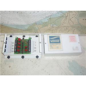 Boaters' Resale Shop of TX 1508 0244.02 LUNAIRE MARINE PRSD-6 ELECTRONICS BOX