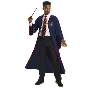 Rubies Fantastic Beasts 2 Deluxe Adult Gryffindor Robe One Size