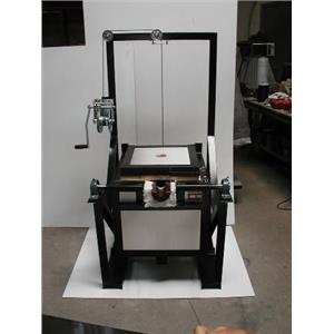 400+Lbs Gold Electric Tilt Furnace Smelting-Silver-Tilting Pour 2300F-MYOGBTL60