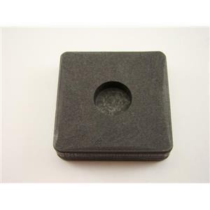 1/4 oz Round Gold Bar High Density Graphite Mold - 1/8 oz Silver Bar Copper Coin